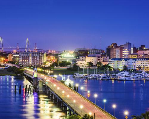 Charleston FDI