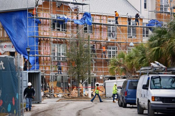 City of Charleston working to address need for affordable housing