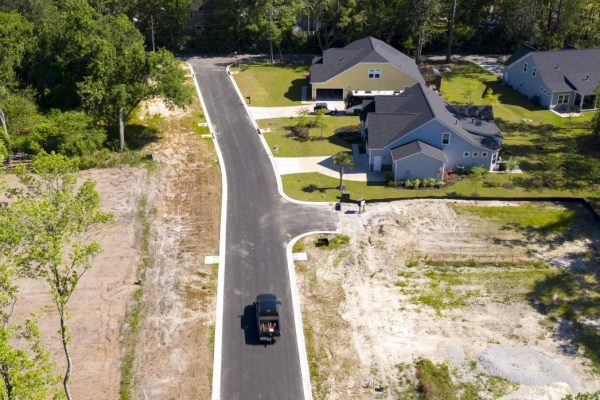 Summerville Sees Need for Affordable Housing Options but Struggles to Find a Place for It