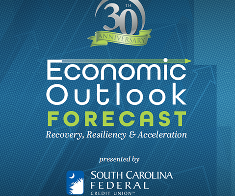 Charleston's Diverse Economy Stays Resilient in 2021