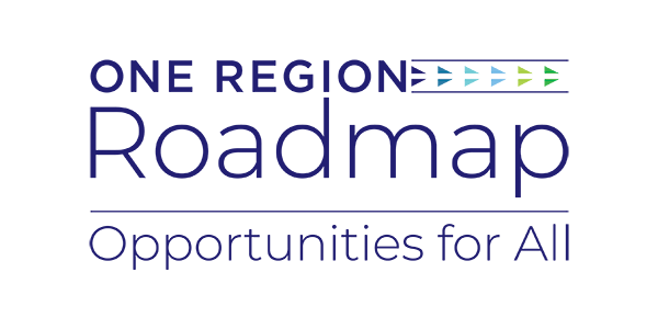 One Region Roadmap: Opportunities for All Aims to Guide Tri-County Through Recovery, Into Prosperity — and Beyond
