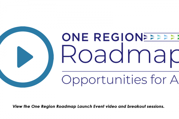 WATCH VIDEO: Our region needs your voice!