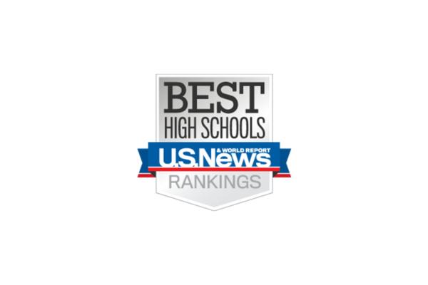 Charleston Academic Magnet Ranks #2 on U.S. News 2021 Best High Schools Rankings